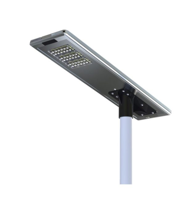 solar area flood light