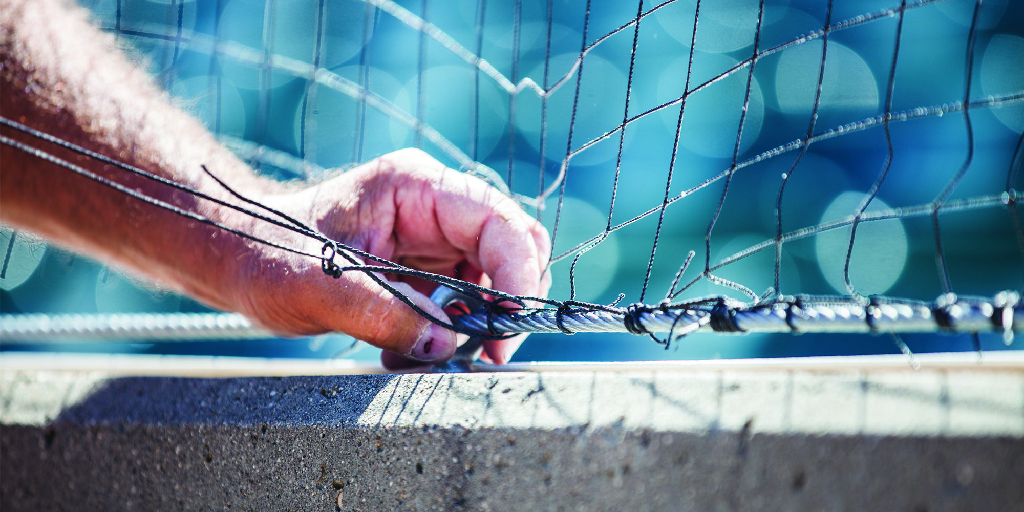 Netex Sport Netting Systems